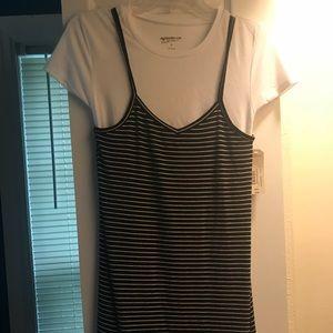 Arizona T-shirt Dress